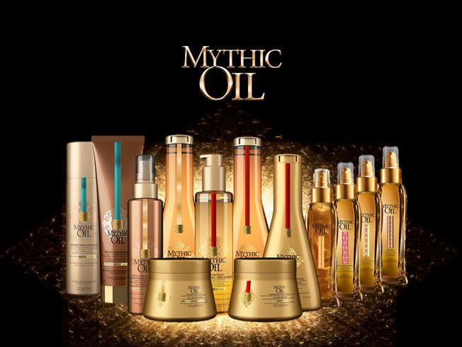 nouveauté mythic oil