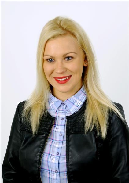 Magdalena Dziewiątkowska