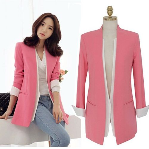 Free-Shipping-S-XL-Korean-Women-Formal-Blazer-Feminino-2014-Fashion-Elegant-Long-Design-Fitness-font.jpg (JPEG Image, 500×500 pixels)
