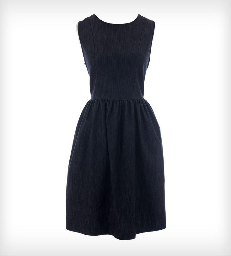 Dainty June Dress