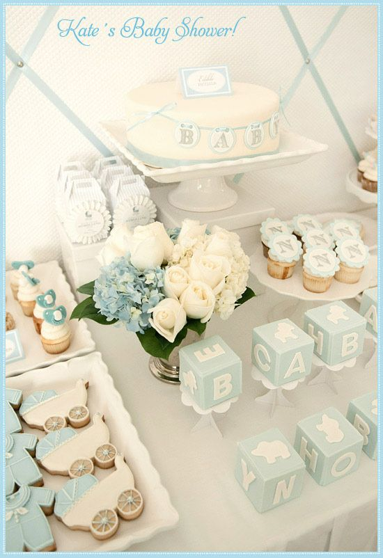 Baby Shower Styled by Kate Landers Event Paper and Invitations by Loralee Lewis www.loraleelewis.com