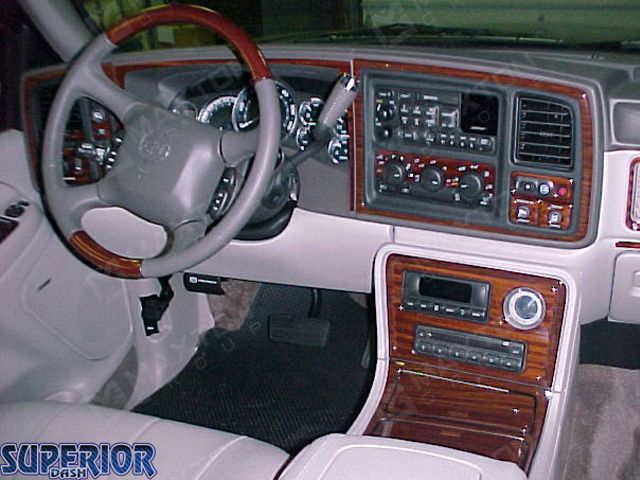 1000 Images About Superior Dash Kits For Automobiles On