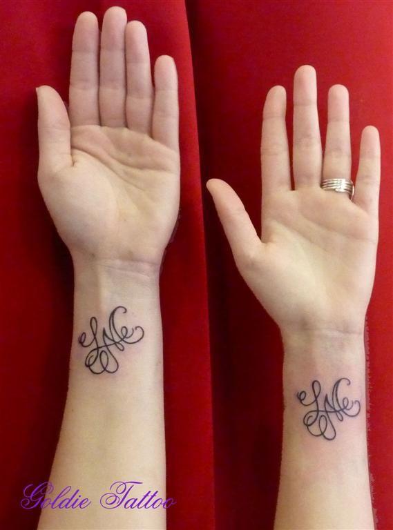 Matching Tattoos  Pinterest Gluten And