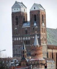St.-Marien-Kirche Prenzlau
