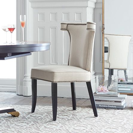 12 best dining & kitchen chairs images on pinterest | dining room