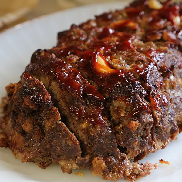 ... Classic Meatloaf, Gluten Free, Easy Recipes, Meat Loaf, Hearty Meals