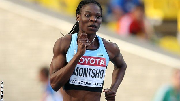Welcome to sportmasta's Blog.: Amantle Montsho B Sample confirms positive drug te...