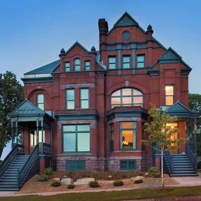 19 best Old Houses :: Wood Trim images on Pinterest   Living ...