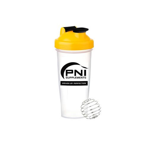 PNI Supplements Blender Bottle Shaker