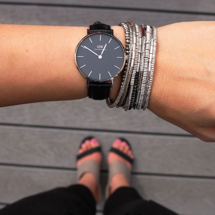 I love how my Daniel Wellington watch is my personal reminder to take time to really appreciate my husband, family and friends. And it happens to be a gorgeous watch! Use Code KINAL15 #DanielWellington #DWClassicPetite