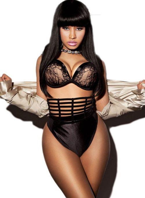 Hot Nicki Minaj