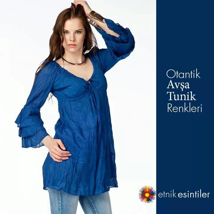 Otantik Avşa Tunik #tunikler #tunik #modelleri #EtnikEsintiler #otantik #tunikler Ürünümüze aşağıdaki linkten ulaşabilirsiniz. >http://goo.gl/KMgajZ