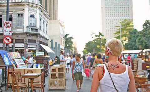 Circuito das melhores feiras de rua da cidade - Features - Na cidade - Time Out Rio de Janeiro