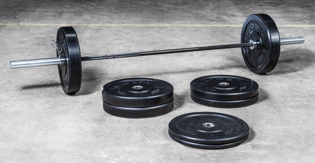 Best crossfit equipment packages images on pinterest
