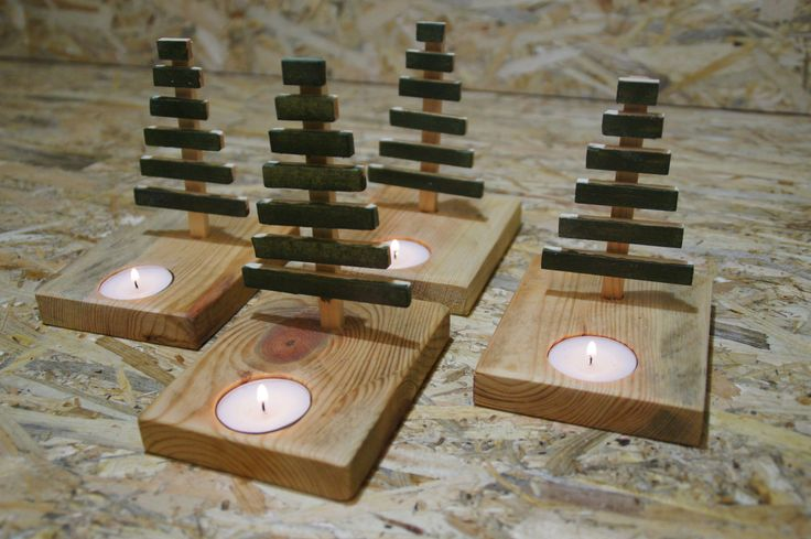 Christmas tree + chendelier, DIY, workshop, wood, christmas time