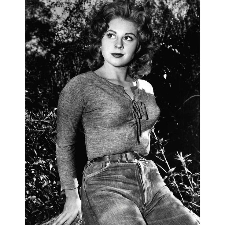 """2 Likes, 1 Comments - Celebrating Sherry Jackson! (@sherry.jackson.fan) on Instagram: """"Publicity shot from who knows where."""""""