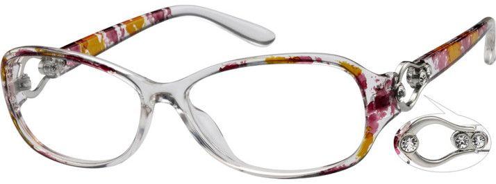 17 Best images about Zenni Optical on Pinterest Models ...