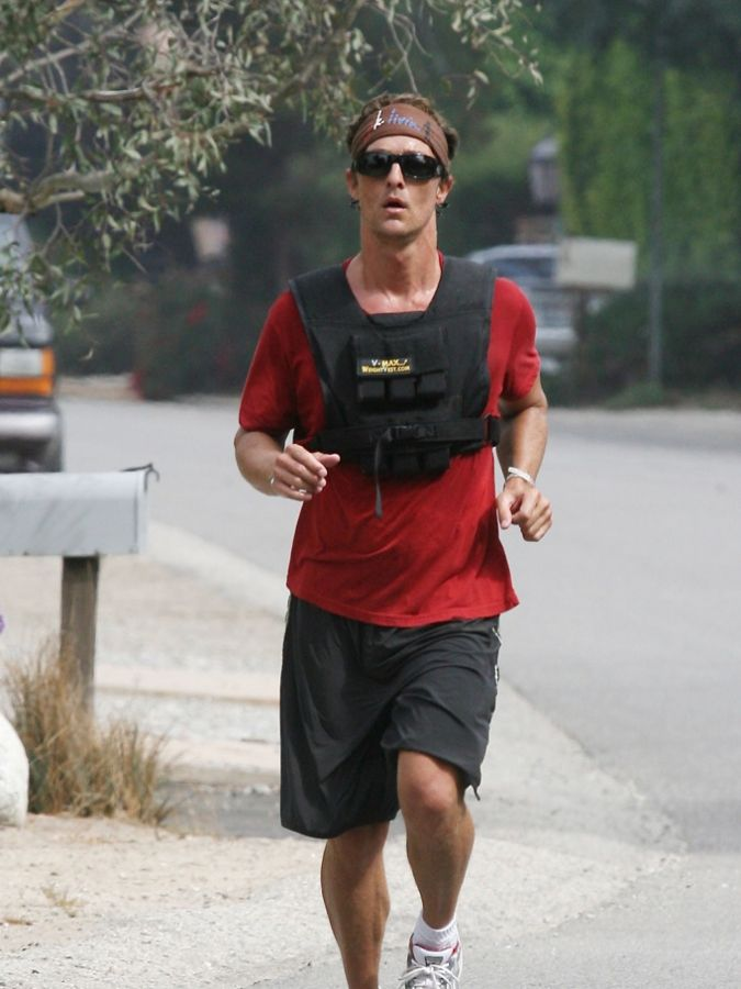 Ashley Borden - Celebrity Trainer Los Angeles