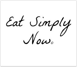 Welcome to Eat Simply Now. Designed for people with Lactose and Gluten Intolerance. Simple ingredients and easy meals the whole family can enjoy. You don't have to sacrifice taste or cook separate meals anymore. Eat Simply Now is made for you. Indulge your inner cook and discover a whole new world of taste. Take a look around. Try something new. Be creative. ~Kaz