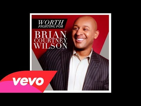 Brian Courtney Wilson -  Worth Fighting For (Repin if your worth fighting for, thank you Jesus! )