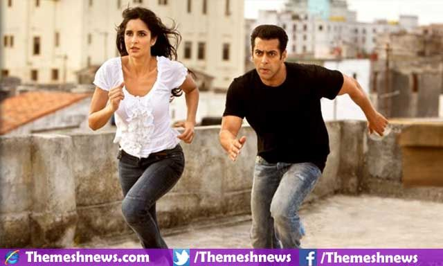 After a very long time the most searched Indian Film Actor Salman Khan is again teaming up the gorgeous actress of Bollywood Katrina Kaif for the sequel of Ek Tha Tiger released in year 2012.