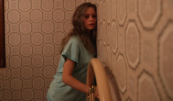 #HOUNDSOFLOVE (2017) #MovieTrailer 2: #AshleighCummings is Captured by Serial Killers:  Hounds of Love Trailer 2 and Poster #BenYoung's…