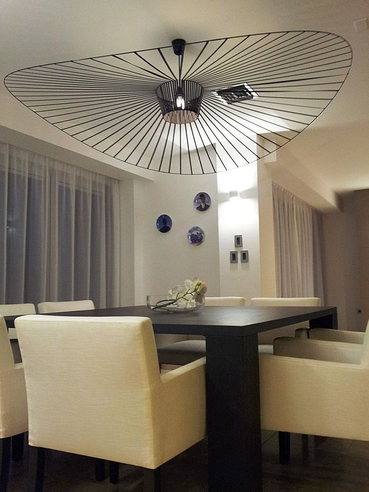 25 best vertigo images on pinterest light fixtures home ideas and lamps. Black Bedroom Furniture Sets. Home Design Ideas