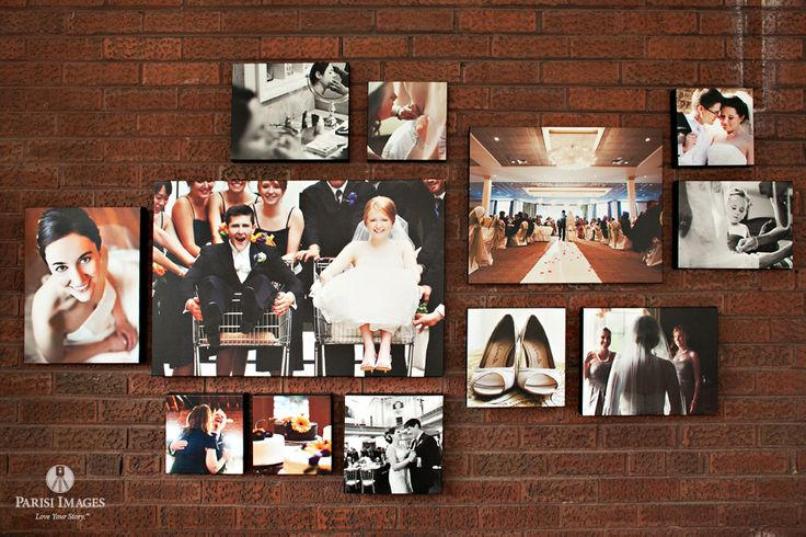 ... gallery wall simply_canvas_gallery_wrap_fine_art_wedding_photographer_illinois diy_colorful_gallery_wall ...