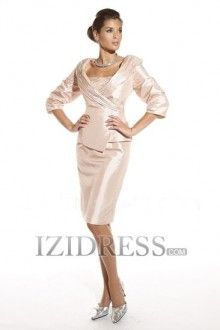 Mother Of The Bride Dresses - Wedding Party Dresses - Wedding Apparel