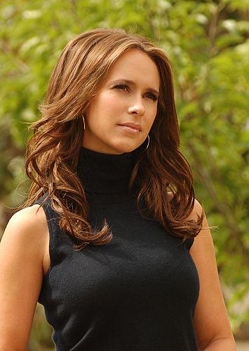 Jennifer Luv Latina