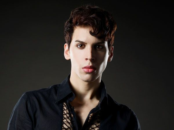 35 best images about Jordan Gavaris on Pinterest | The ...