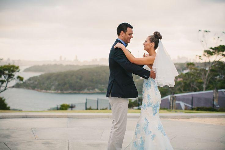 Sydney wedding with a view SYDNEY, NEW SOUTH WALES {SYDNEY & BRISBANE WEDDING PHOTOGRAPHER}
