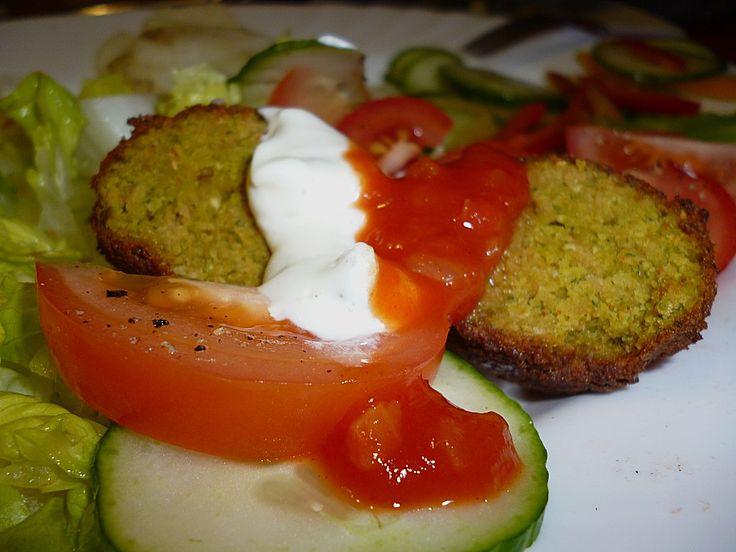 Falafel (Rezept mit Bild) von schoschana | Chefkoch.de