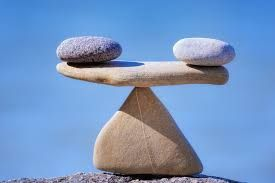 Your  Biz (& Life) Needs Balance.