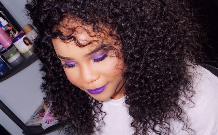 Full Hair Weave Styles: Best 25+ Curly Sew In Ideas On Pinterest