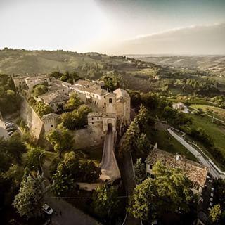 Montegridolfo, Emilia-Romagna   49 Italian Villages That Should Be On Your Bucket List