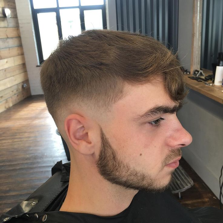 cool 25 Sizzling Tape-up Haircut Ideas – Get Your Fade On