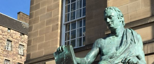Things to see and do in Edinburgh, The Royal Mile, Edinburgh