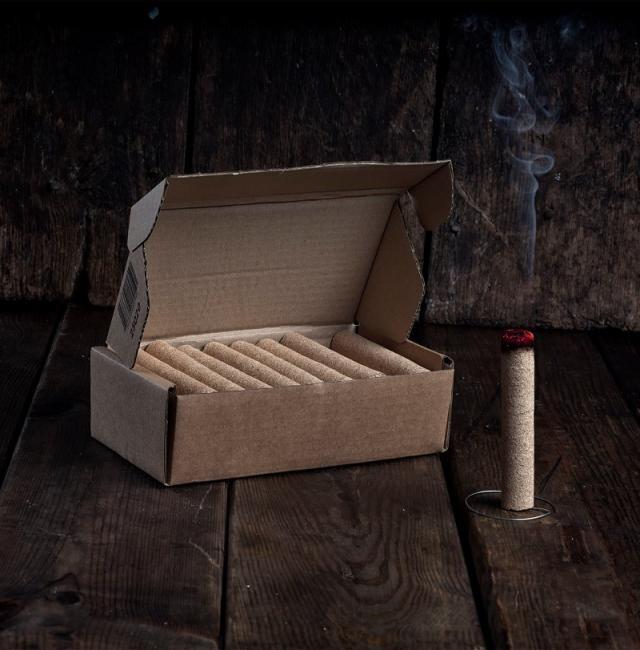 Smokepin Positive Ord