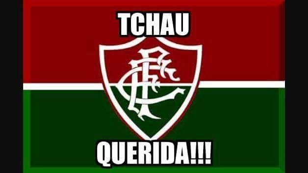 Interrogações: Tchau Querida! Botafogo elimina Flu e vai à final ...