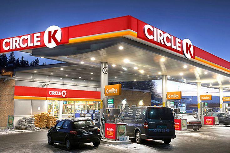 Image result for kangaroo express + circle k