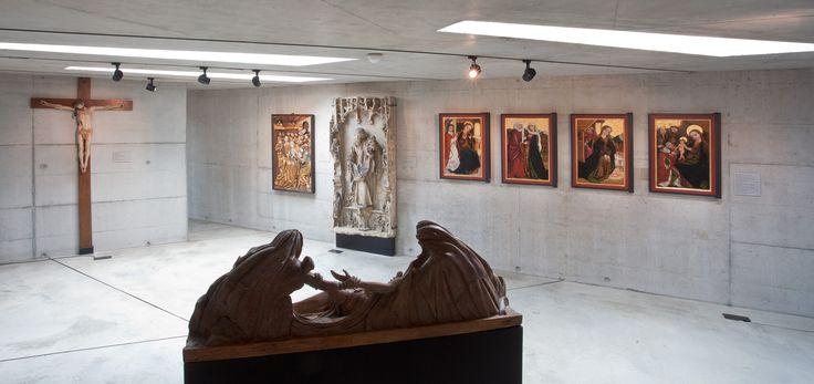 Arcidiecézní muzeum Olomouc