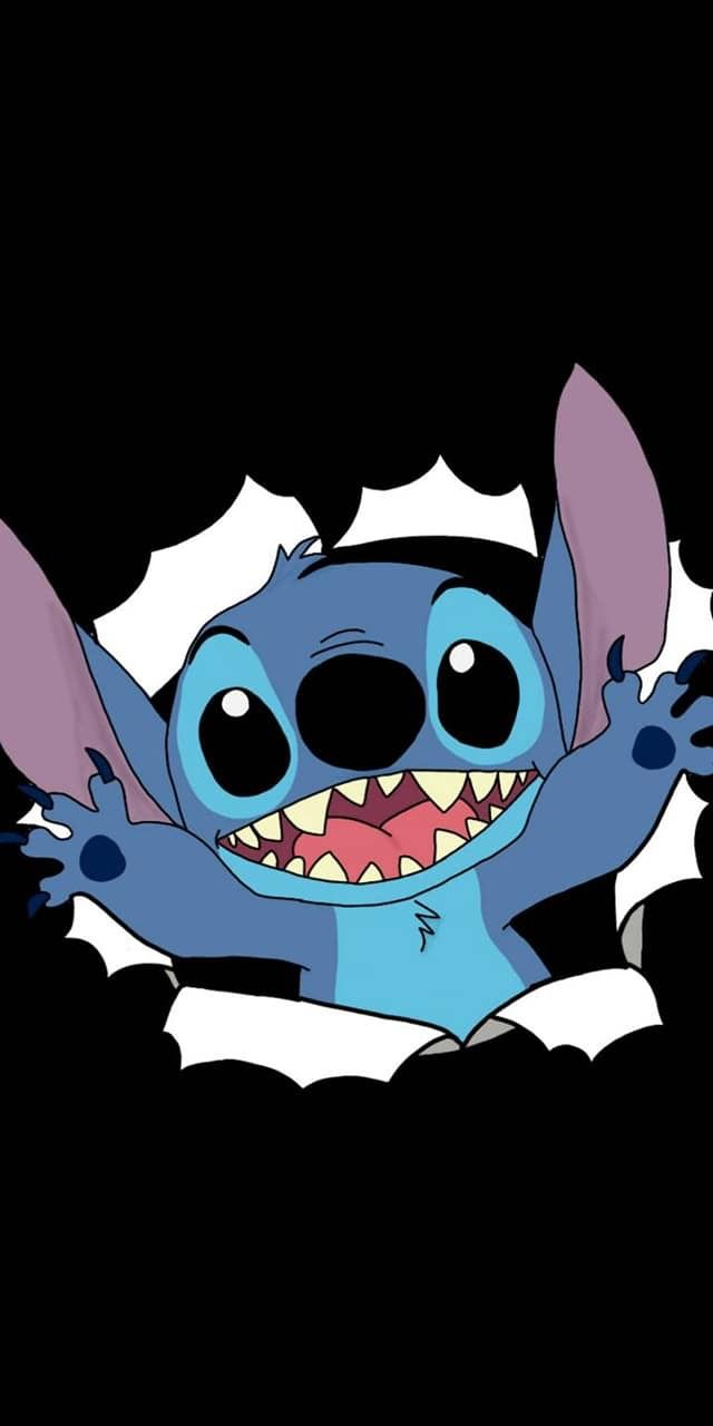 Pin By Unknownsavage70 On Stitch Wallpapers Theme Disney Characters Wallpaper Cute Cartoon Wallpapers Cartoon Wallpaper Iphone