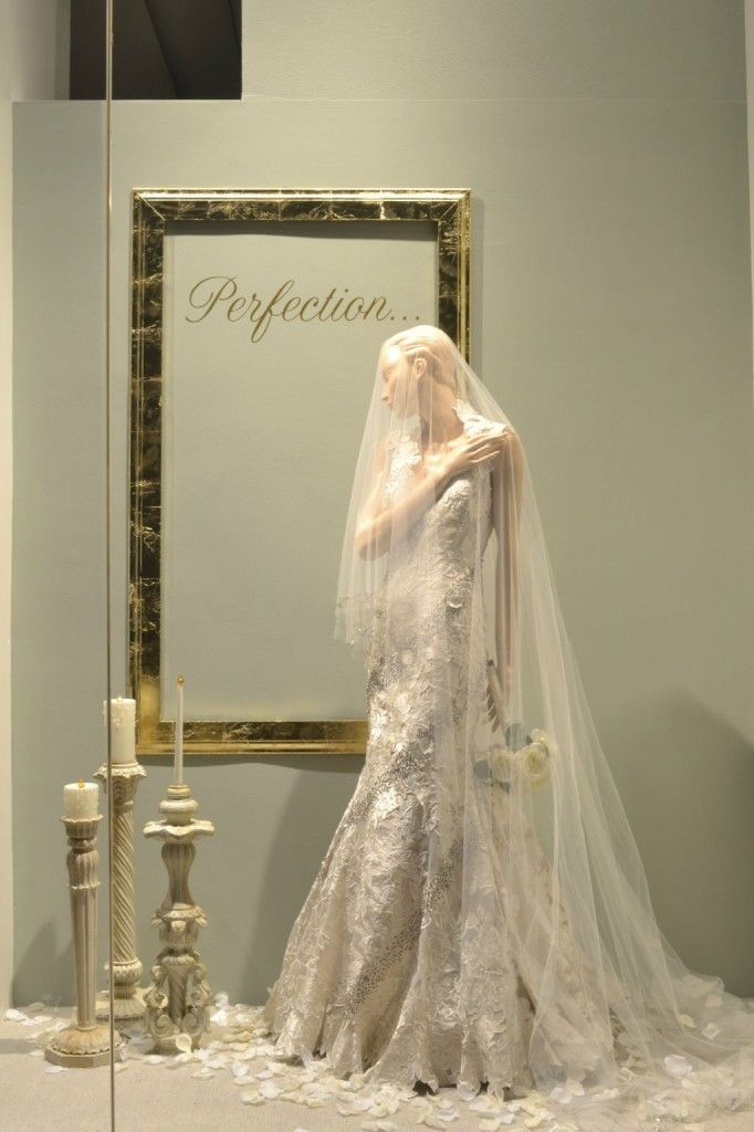 122 Best Images About Bridal Amp Wedding Displays With