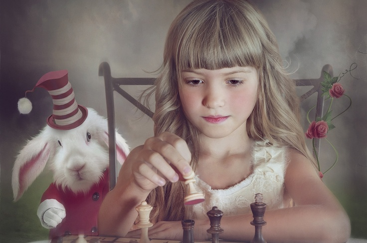 Alisa in Wonderland