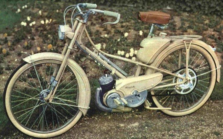 Cyclomoteur moped mobylette av 47 saint quentin france for Garage peugeot bobigny
