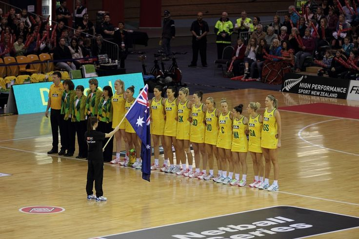 Aussie Netball Diamonds Shine at the Nickelodeon Kids' Choice Awards - http://www.australianetworknews.com/aussie-netball-diamonds-shine-at-the-nickelodeon-kids-choice-awards/