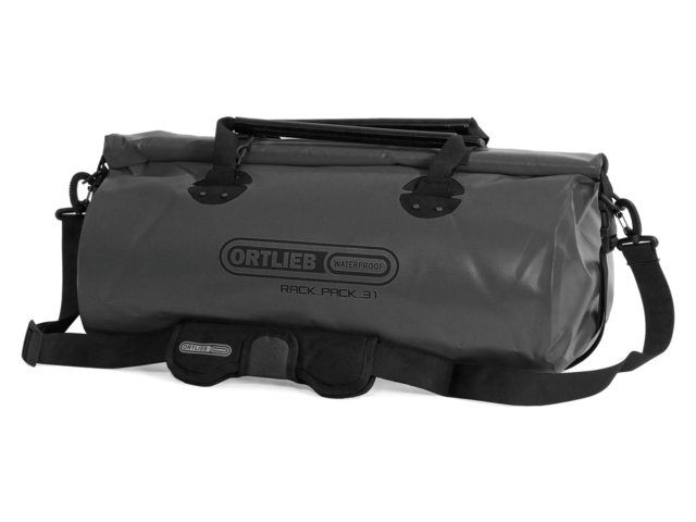 Reistas - Pack - 49 Liter - Grijs - K63H5 - Ortlieb
