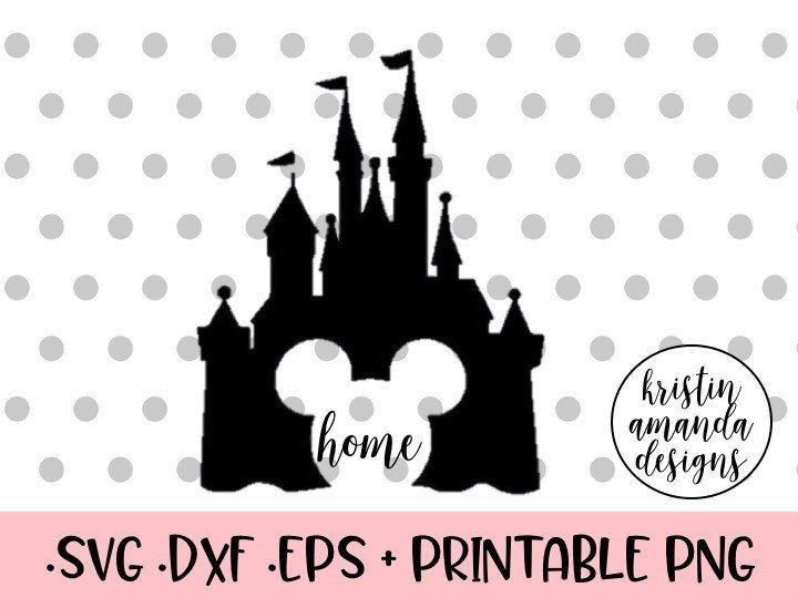 Free Disney Svg Cut Files Silhouette: Mickey Mouse SVG Bundle Mickey