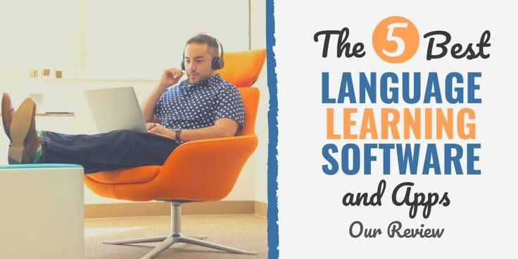 The 7 Greatest Language Studying Software program and Apps (Our 2019 Evaluate)
